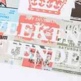 Tickets White