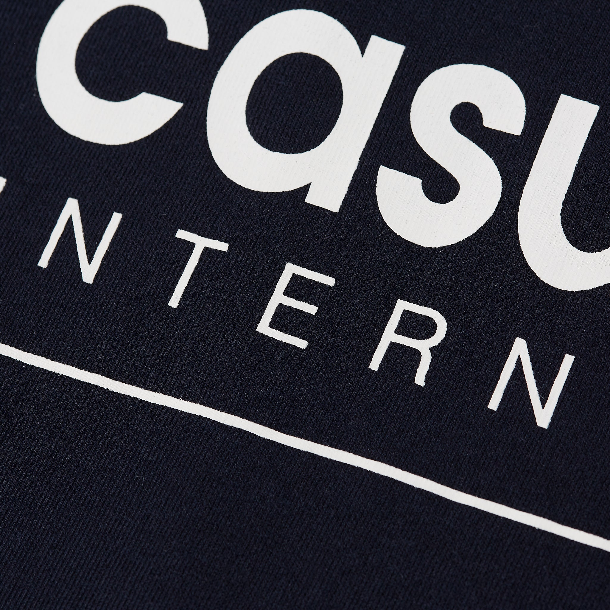 Casuals International Navy