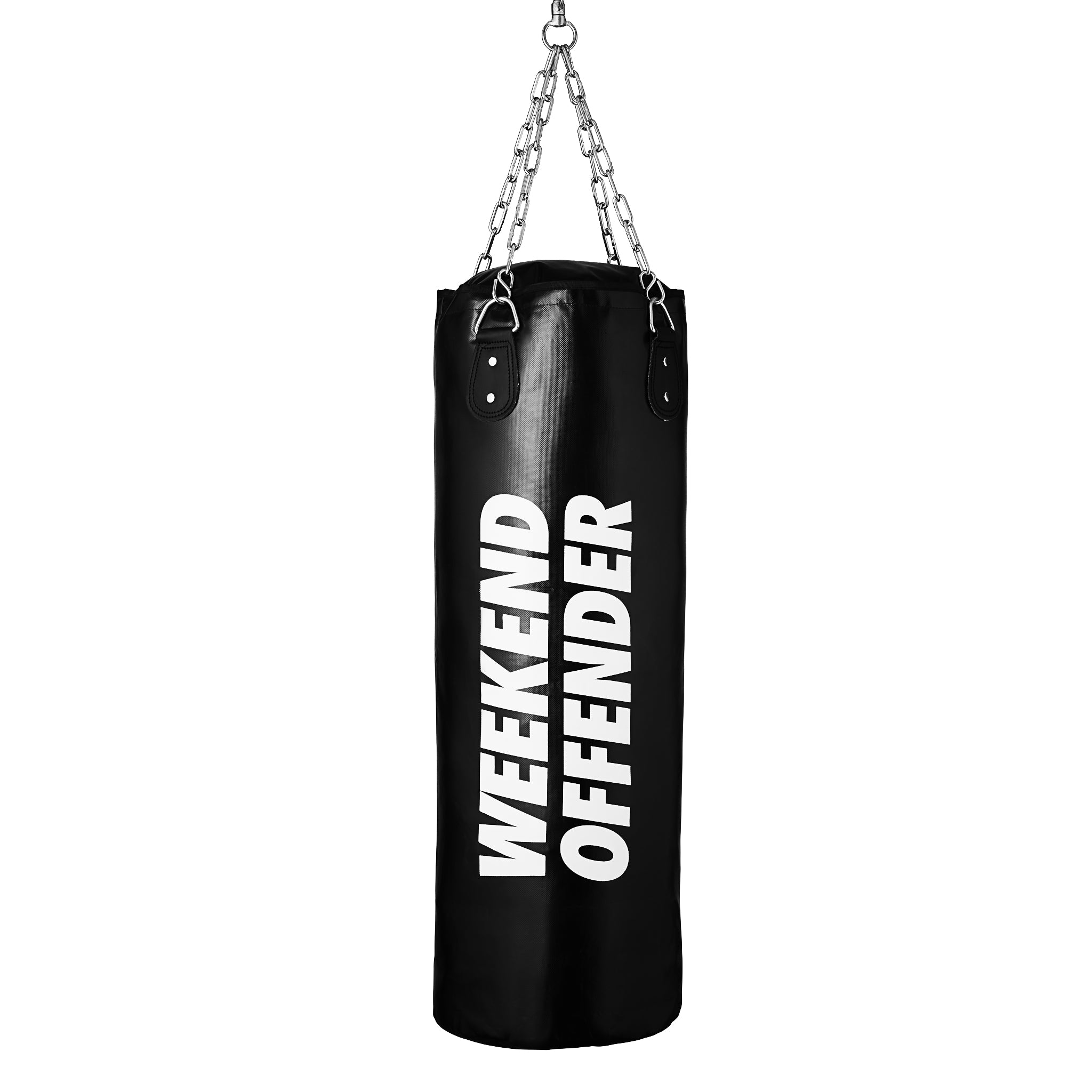 Punch Bag Black