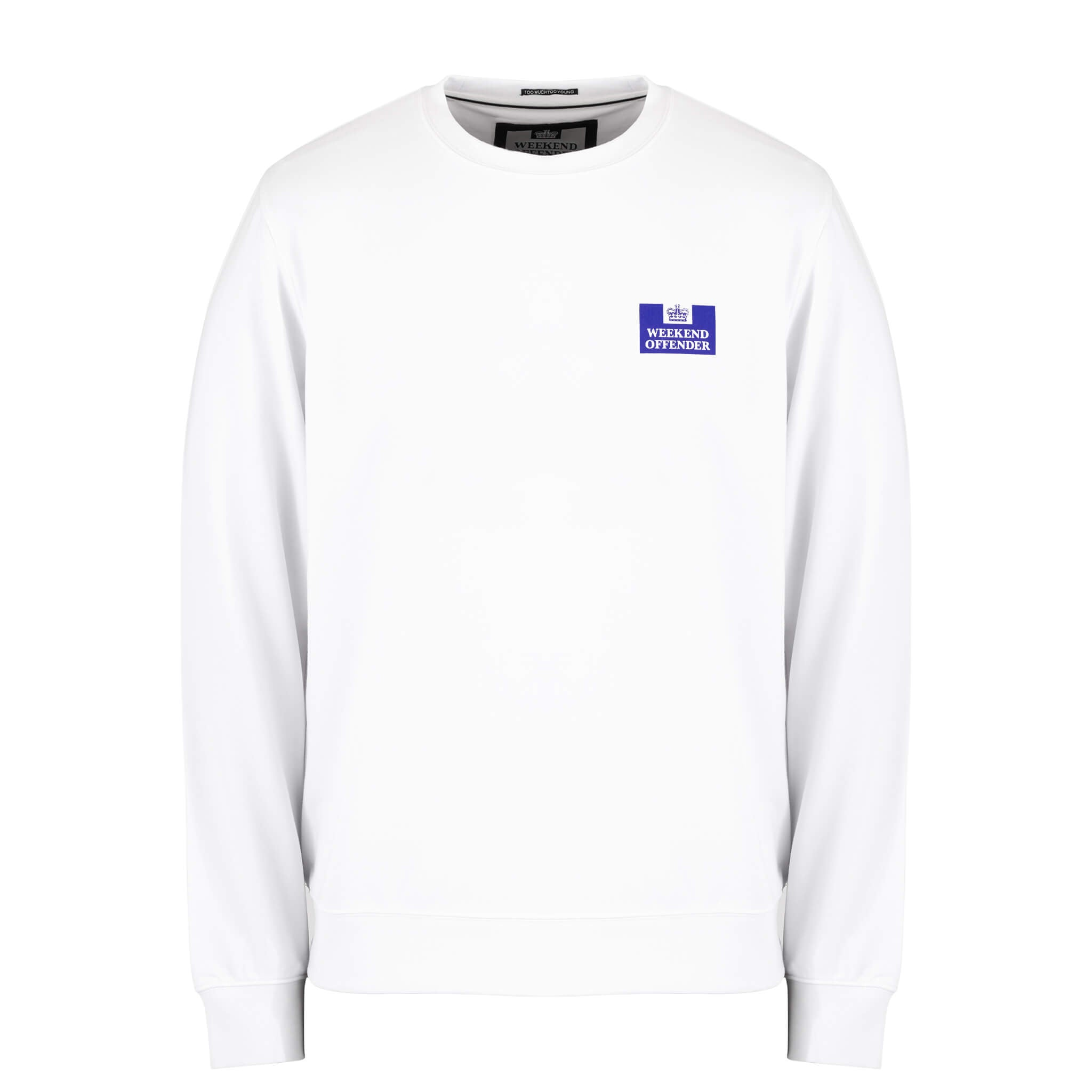 Rated Sweat White