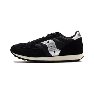 Kids Saucony Jazz Black