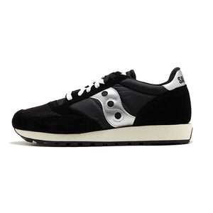 Saucony Jazz Black/White