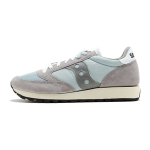 Saucony Jazz Grey/White