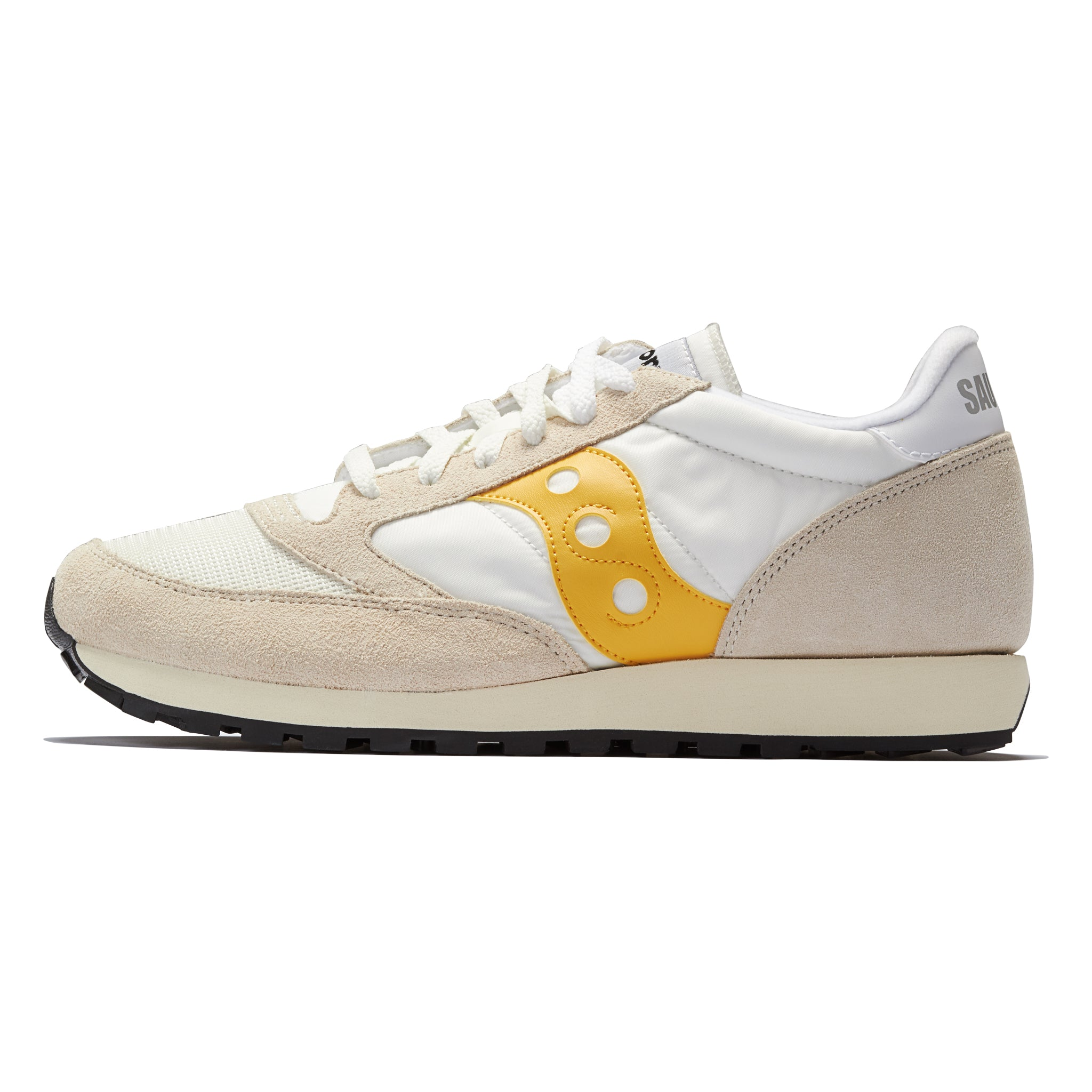 Saucony Jazz Cement/Yellow