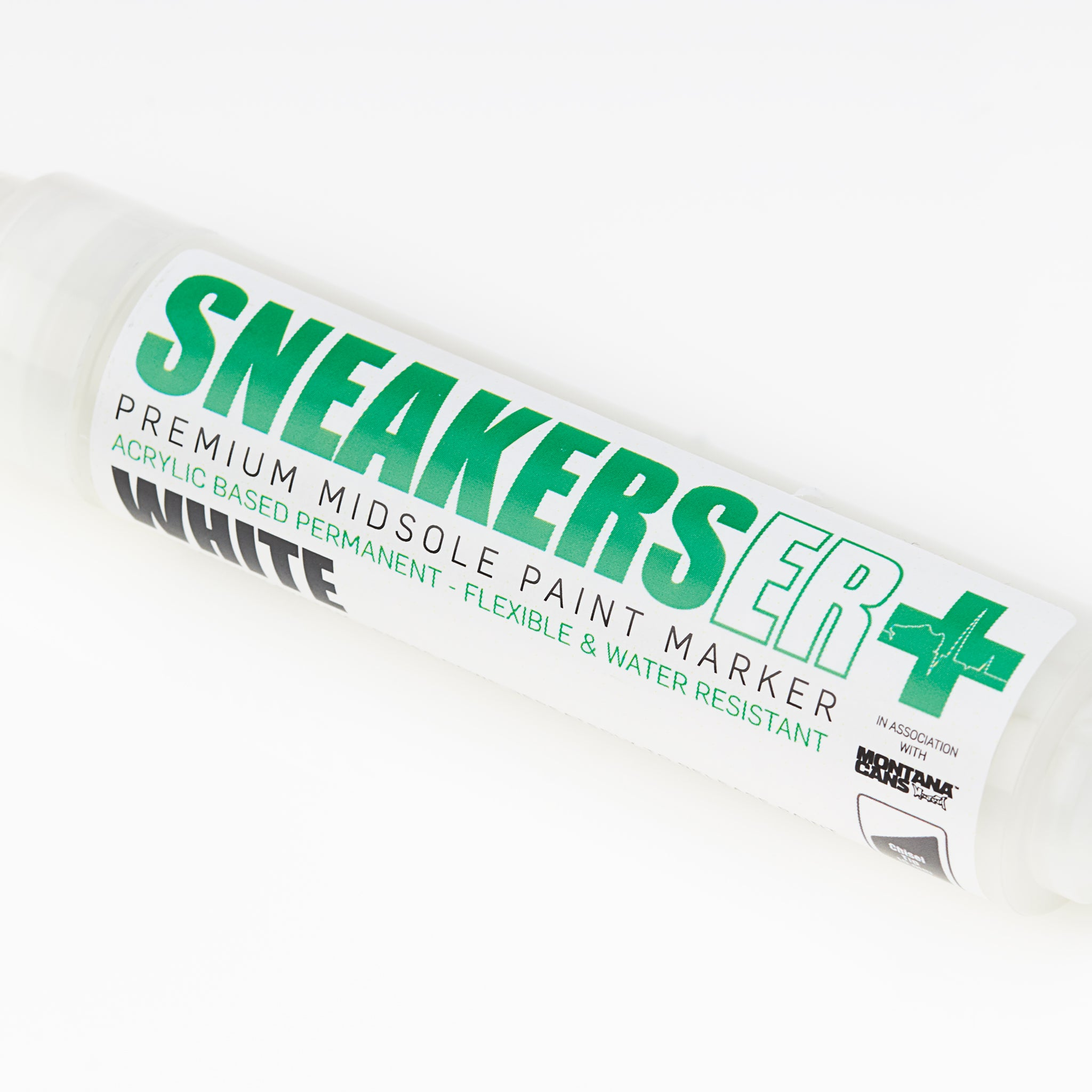 SNEAKERS ER Midsole Paint Pen