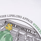 Lifelong Affair White