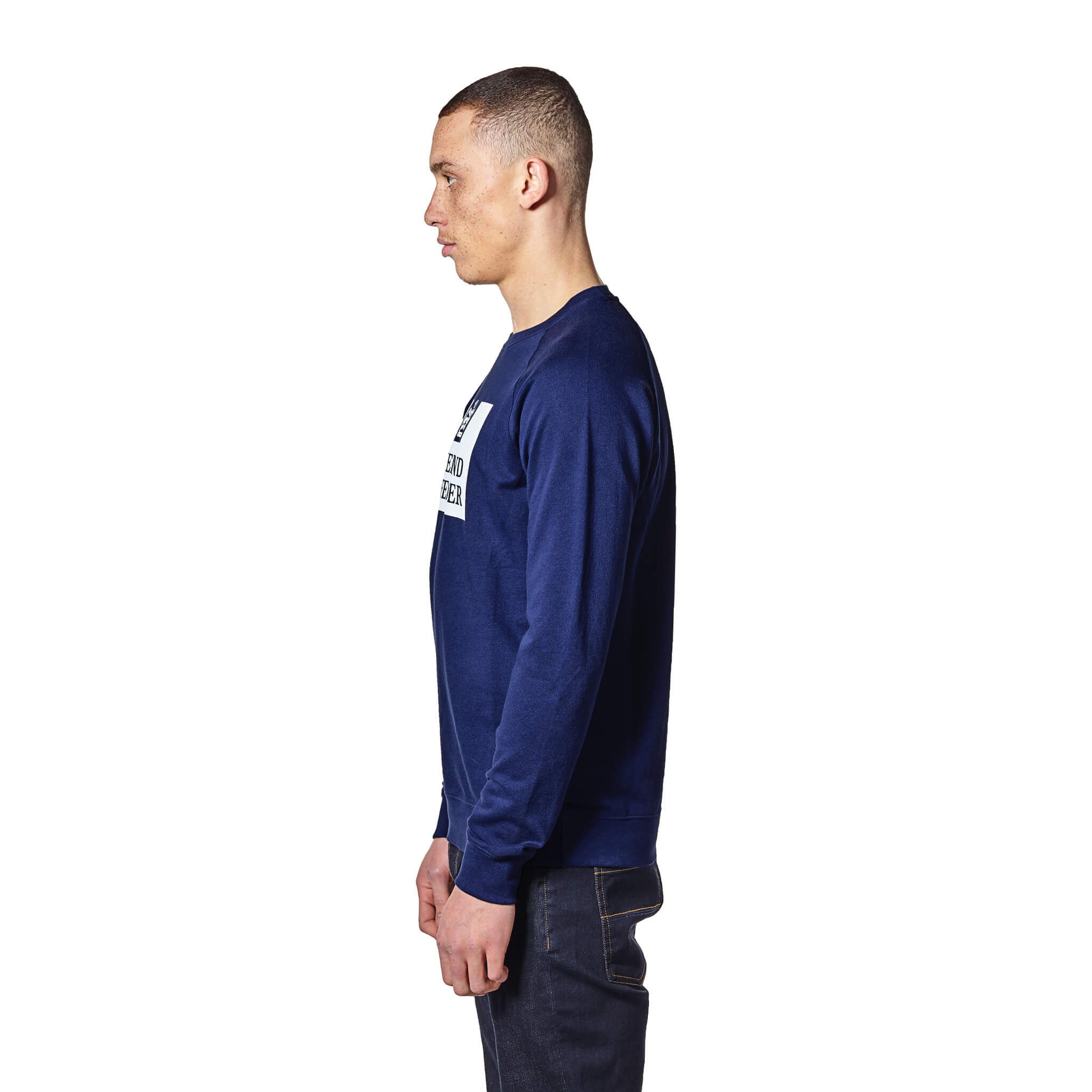 Penitentiary SS18 French Navy