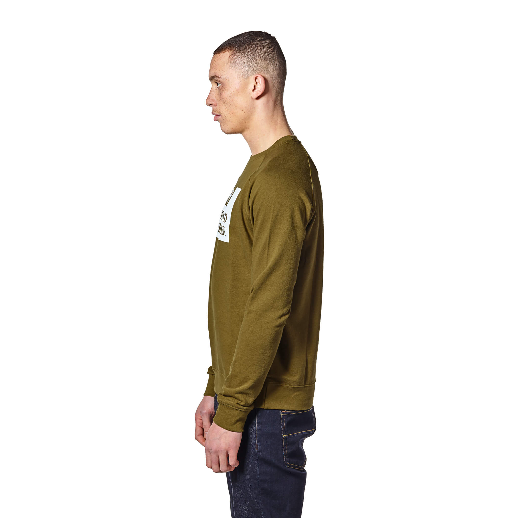 Penitentiary SS18 Olive