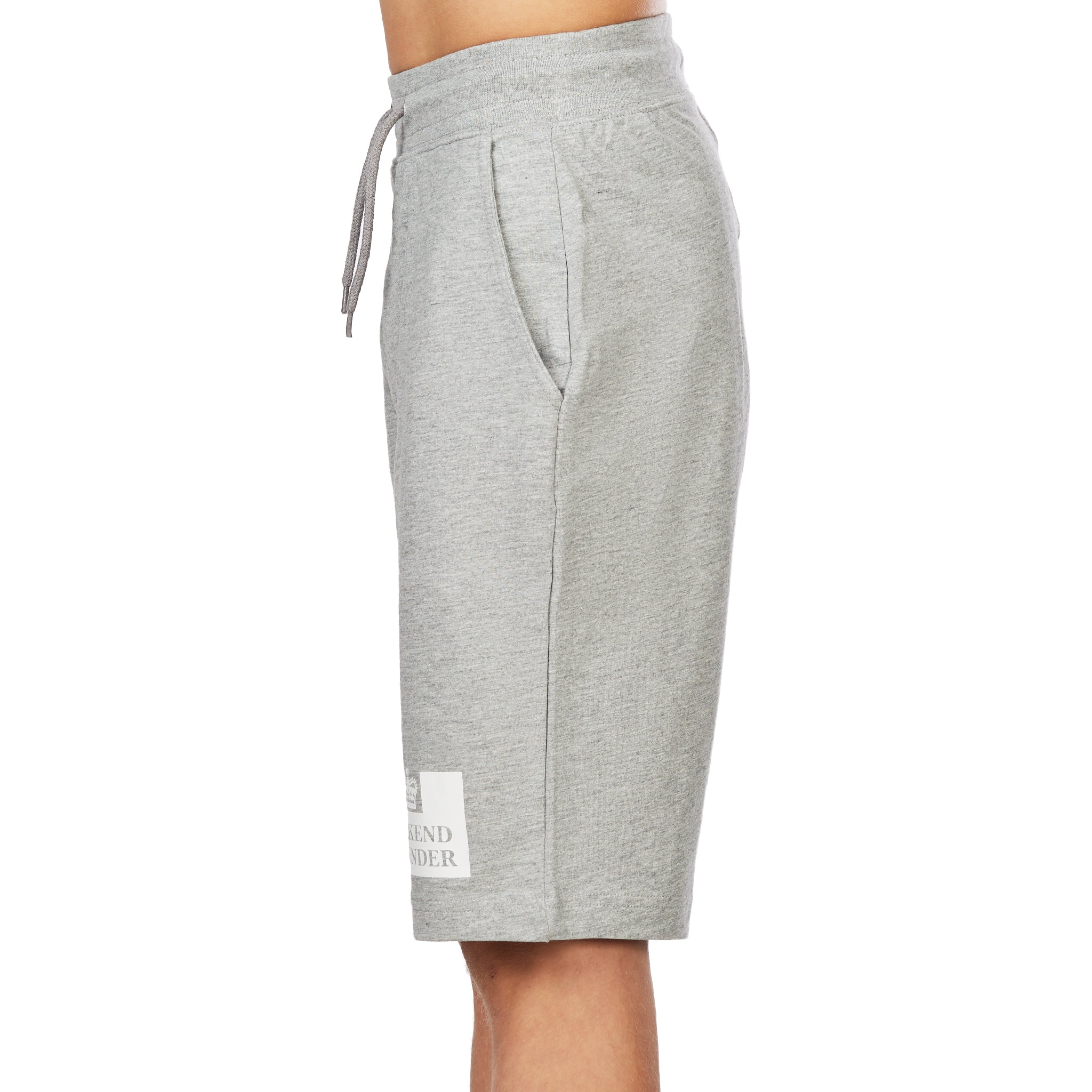 755fd9c82c Kids Action Shorts Grey Marl