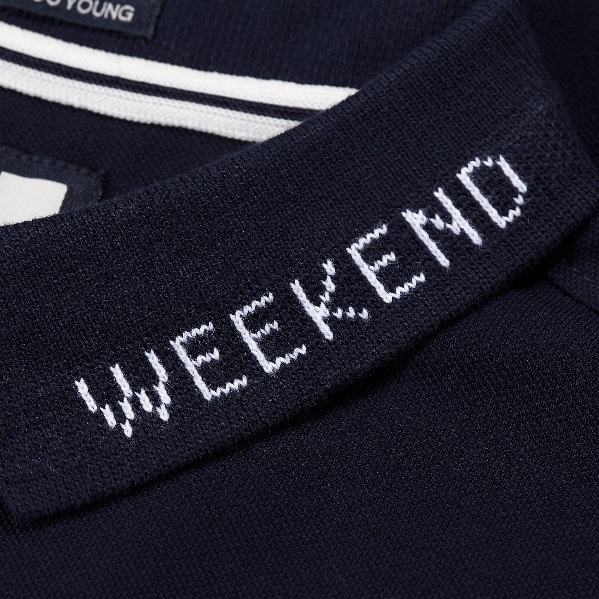 Degale SS19 Navy