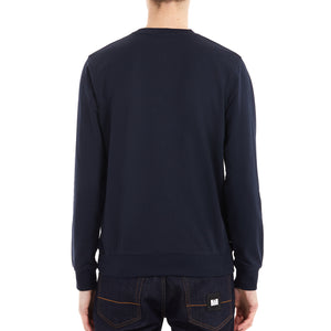 Acid Casual Sweat Navy