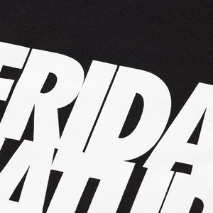 Friday Saturday Sunday Black