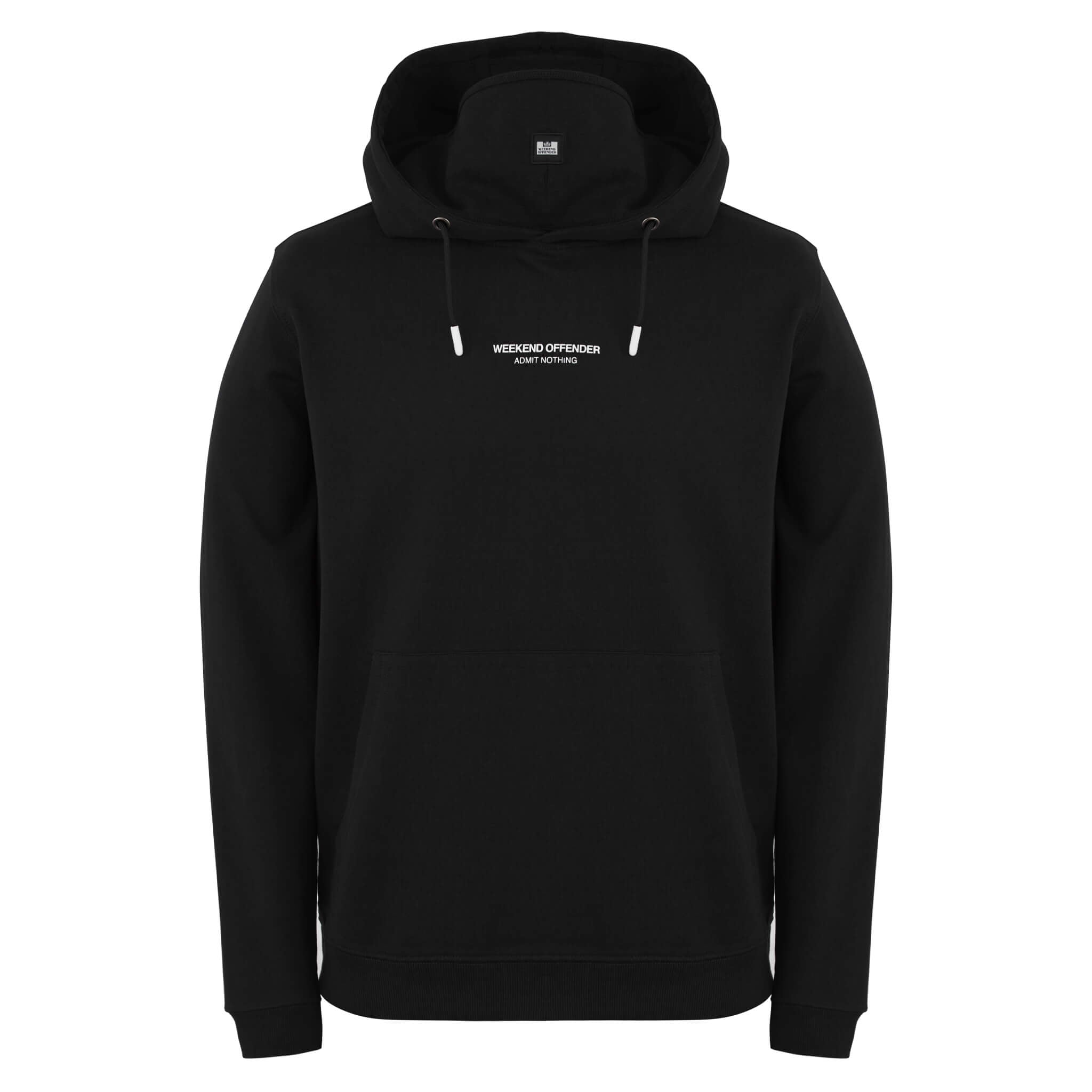 Pullovers Seven Mile Black, S