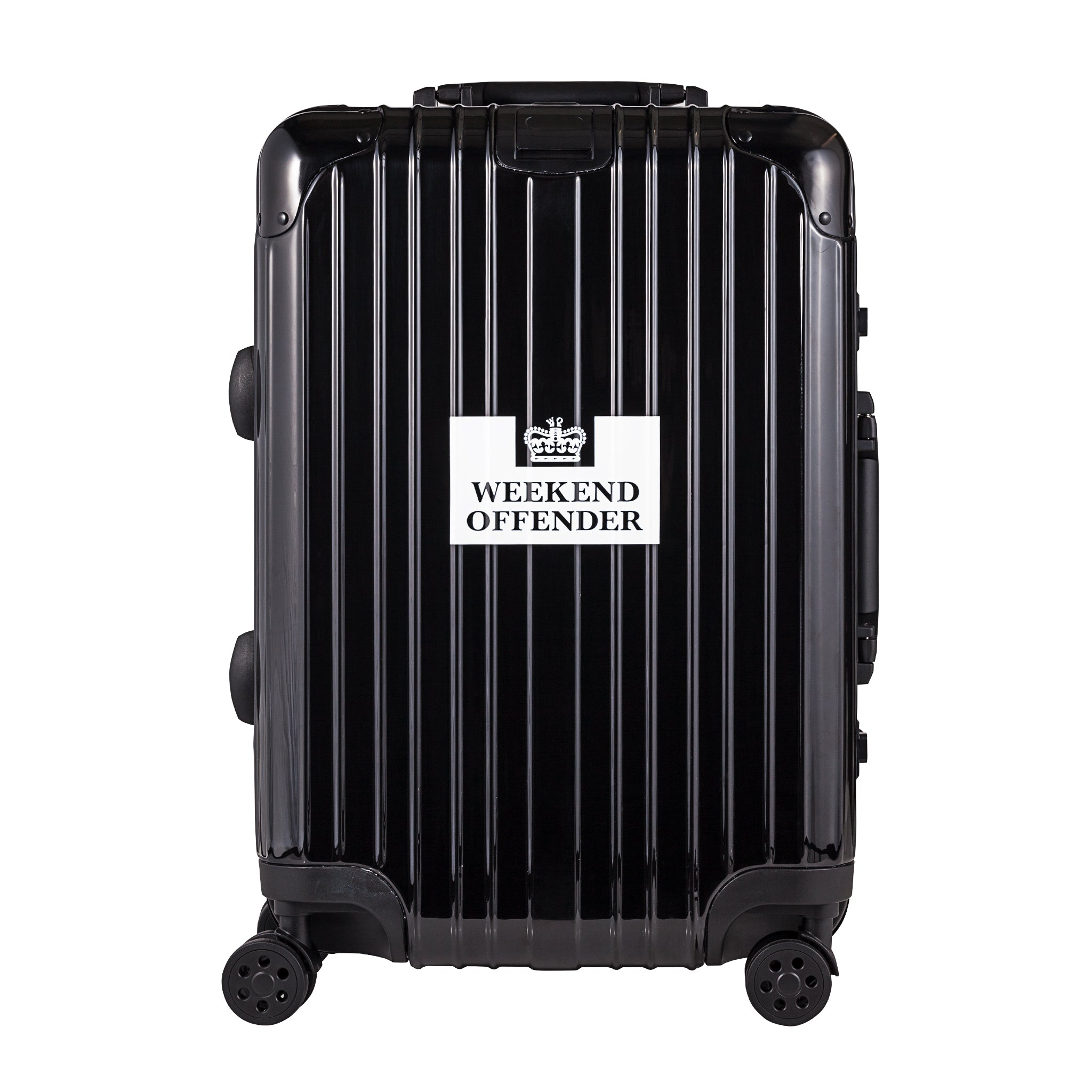 Cabin Case Black