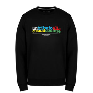 Tribute Sweat Black
