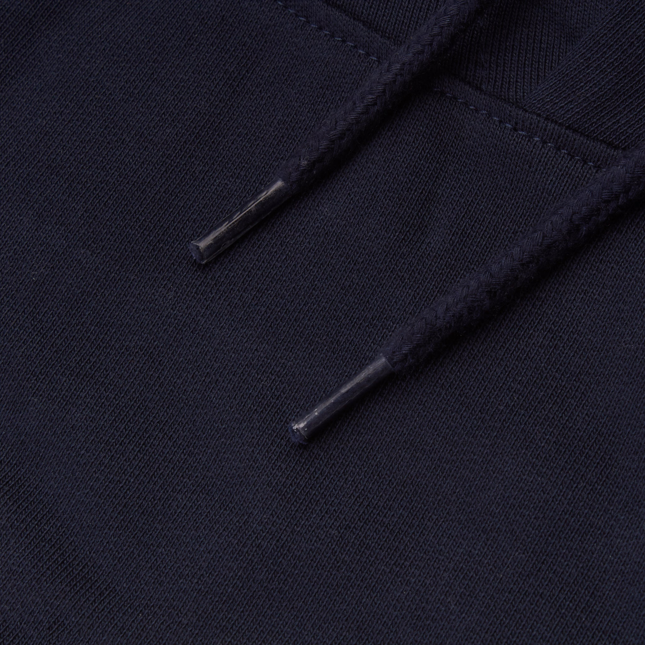 Box Capsule Hoody Navy