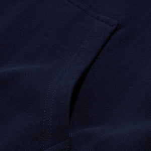 Leo Gregory Hoody Navy