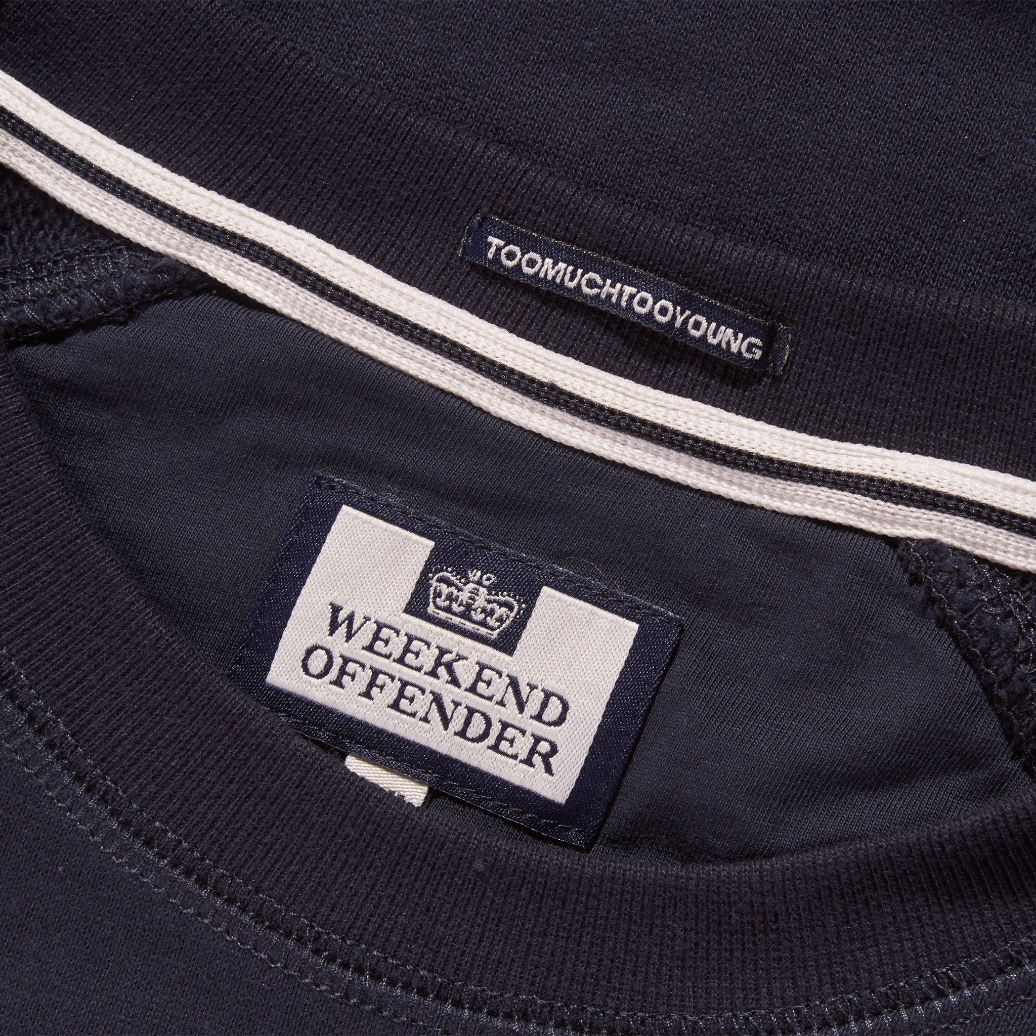 Spirit of Wales Sweat Navy