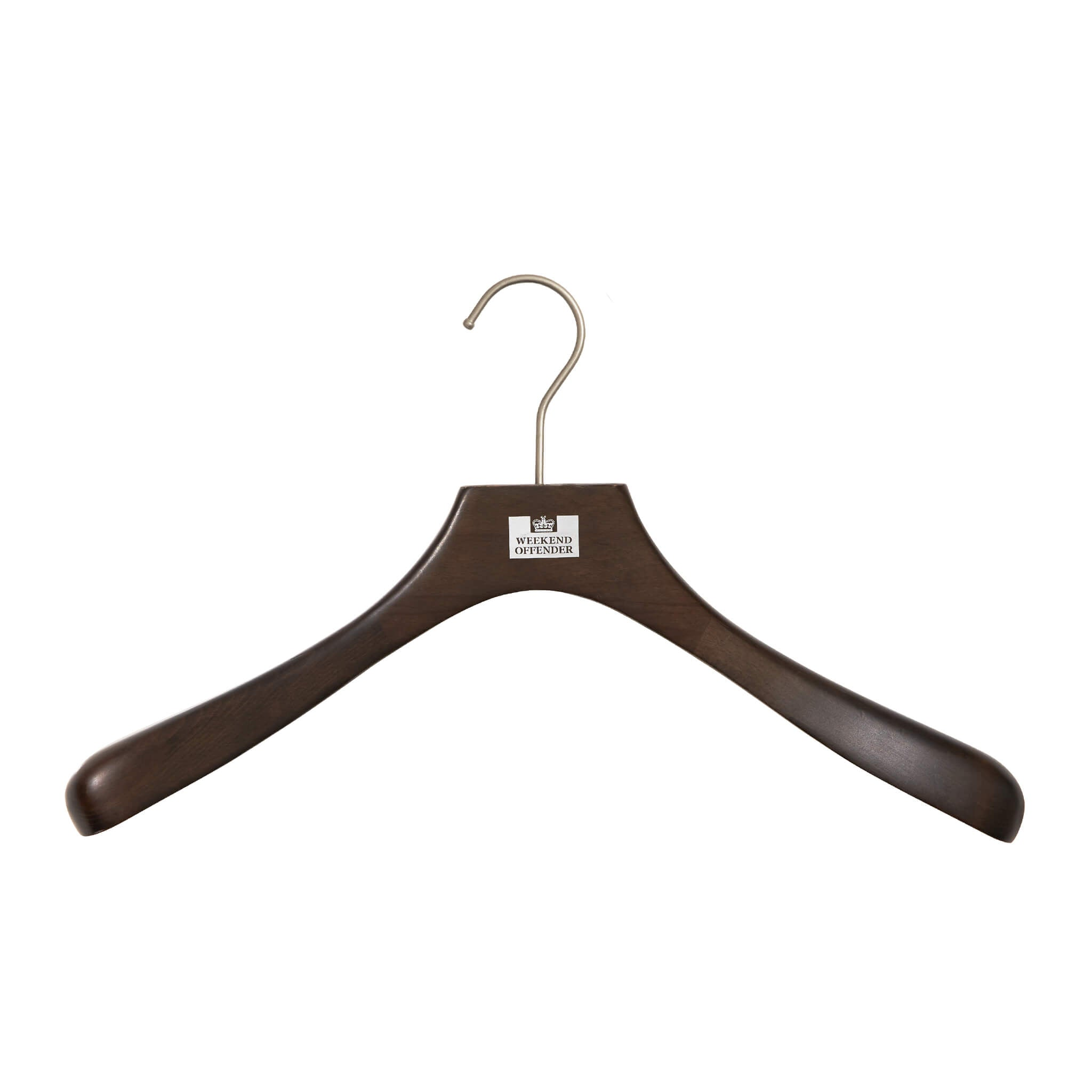 Wooden Hangers (Large) Set of 3