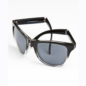 Sunpocket Kauai Crystal Black