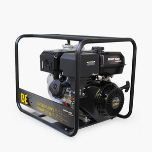 "4"" BE WP-4015R Water Transfer Pump 422GPM"