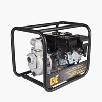 "2"" BE WP-2070S Water Transfer Pump 158GPM"
