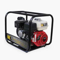 "2"" BE NP-2065HR Honda Chemical Transfer Pump 154gpm"