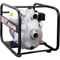 "2"" Koshin SERH-50V Ultra High Pressure Honda Water Pump 113gpm"