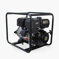 "3"" BE TP-3015RM Trash Pump 15Hp 370gpm"