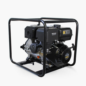 "4"" BE TP-4015RM Trash Pump 15Hp 580gpm"