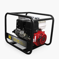 "4"" BE TP-4013HM Honda Trash Pump 13Hp 580gpm"
