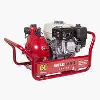 "1.5"" Wildland Series WS1565H Honda Firefighting Pump 78gpm"