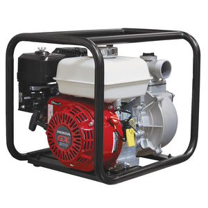 "2"" BE WP-2065HL Honda Water Transfer Pump 158GPM"