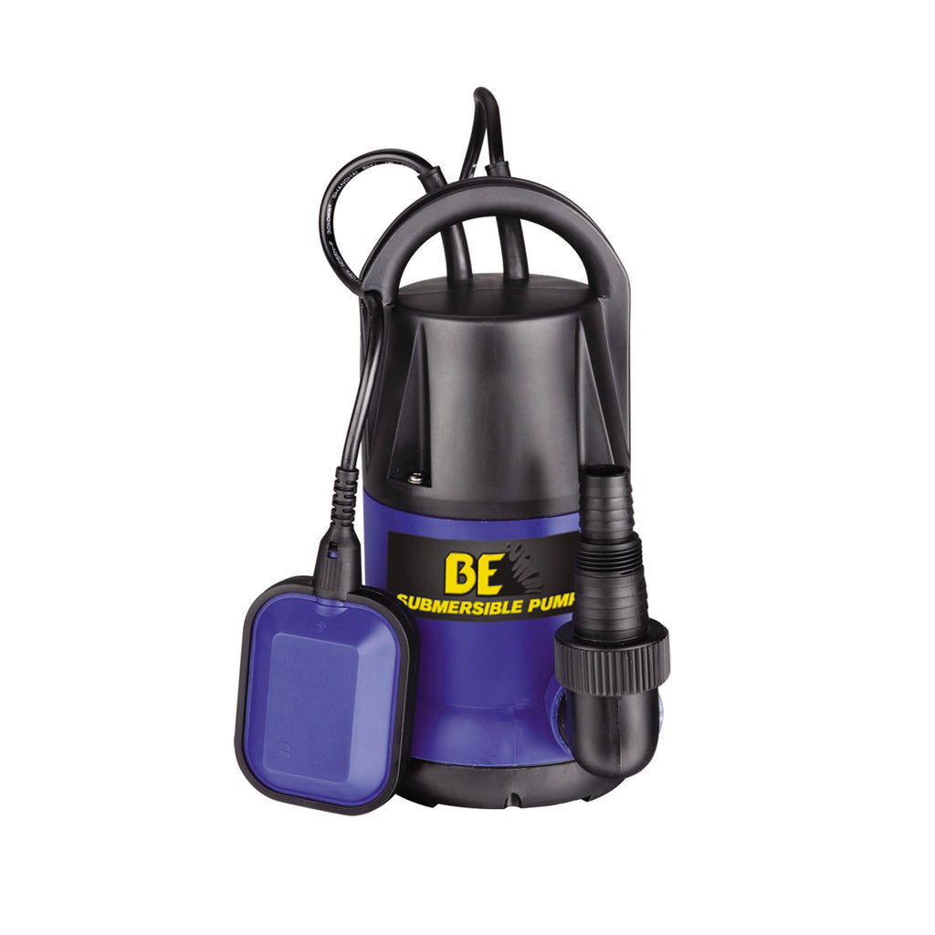 "1.5"" BE SP-550SD Submersible Pump with Float 2420GPH (40gpm)"