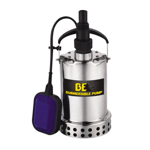 "1.5"" BE SP-750TD Submersible Pump with Float 2420GPH (40gpm)"