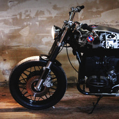 ETIK MOTORCYCLES bmw