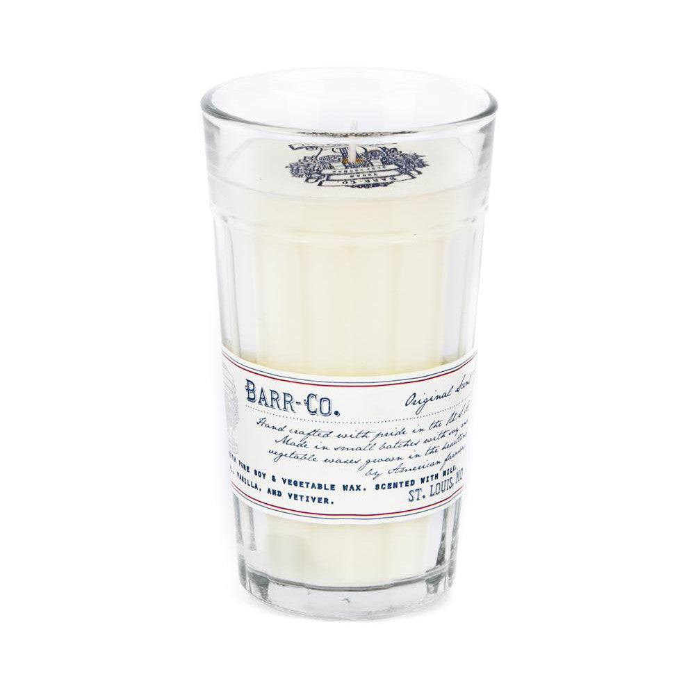 BARR-CO. - ORIGINAL SCENT CANDLE