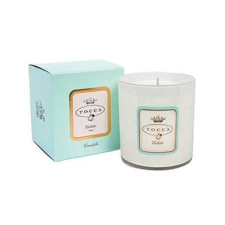 TOCCA - CLASSIC CANDLE - VIOLETTE