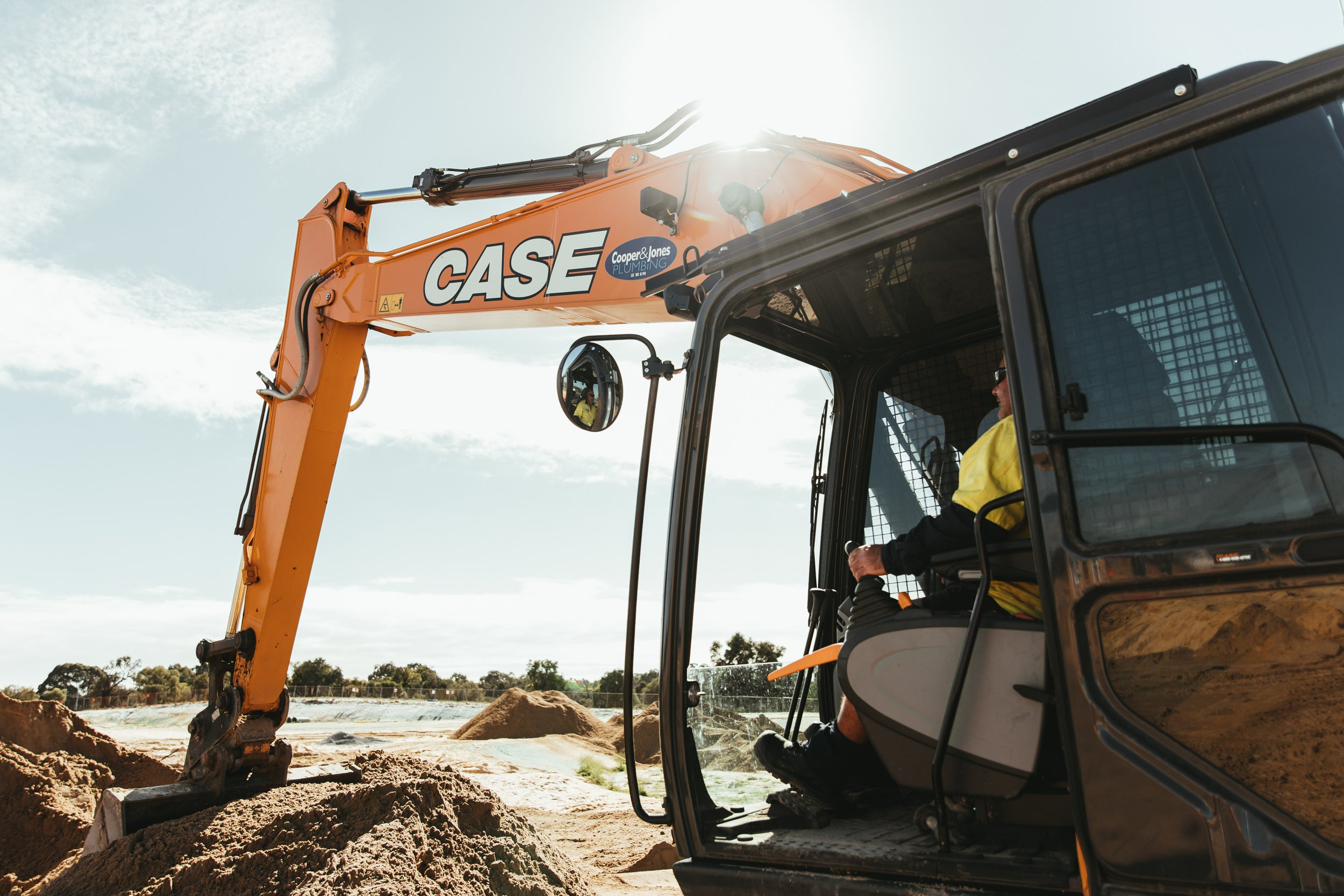 perth construction photography
