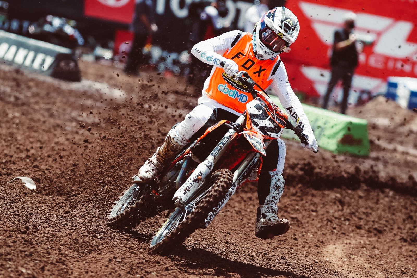 chad reed salary cap