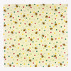Bumblebee and Small Polka Dot Extra Large Single Beeswax Wrap