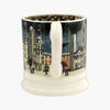 Seconds Cities Of Dreams London At Night 1/2 Pint Mug