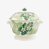 Green Hawthorn Small Tureen
