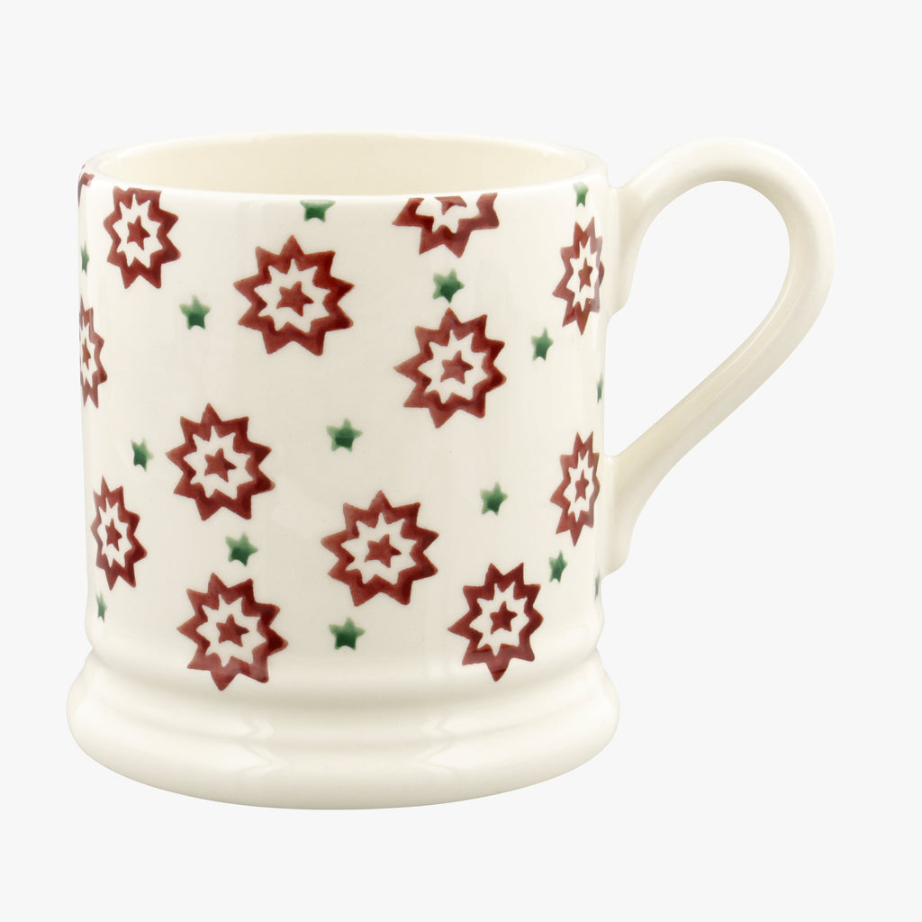 Joy Star 1/2 Pint Mug