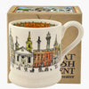 Cities Of Dreams London 1/2 Pint Mug Boxed