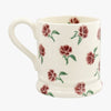 Little Pink Rose 1/2 Pint Mug