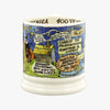 Events The Mayflower 400 Years 1/2 Pint Mug