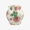 Seconds Pink Roses 3 Pint Jug