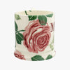 Seconds Pink Roses Mum 1/2 Pint Mug