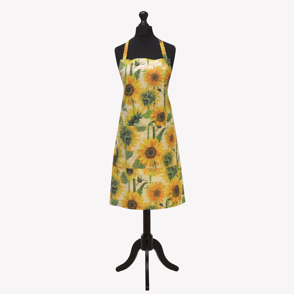 Sunflowers Apron